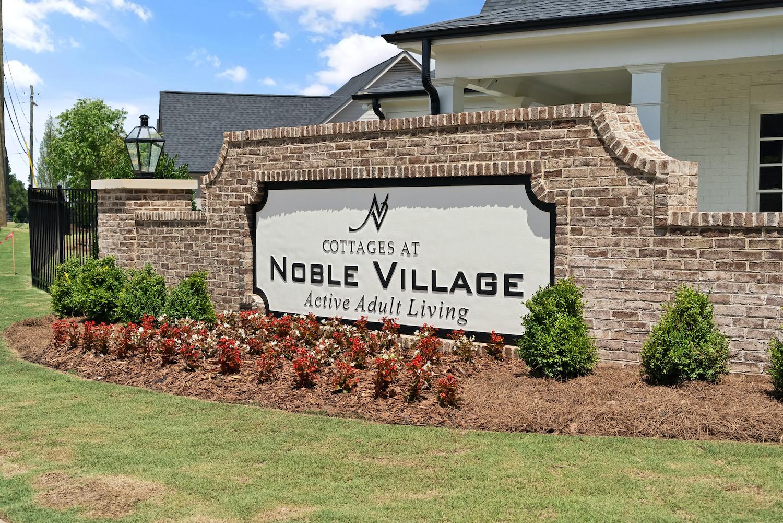 Luxury Community in Lilburn, Georgia